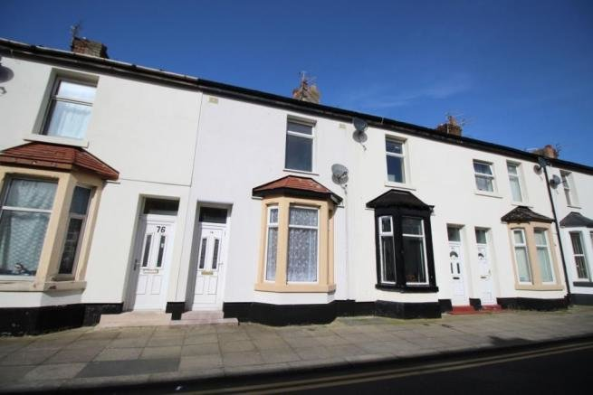 Best 3 Bedroom Terraced House To Rent In Belmont Avenue With Pictures