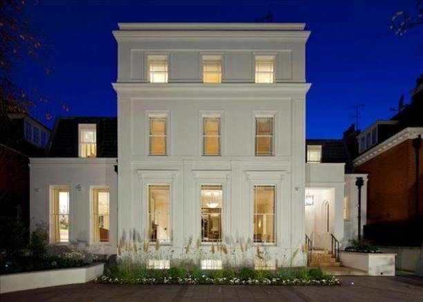 Best 6 Bedroom House For Sale In Avenue Road St Johns Wood With Pictures