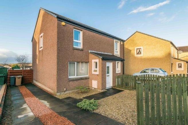 Best 2 Bedroom House For Sale In 100 Fauldburn East Craigs With Pictures