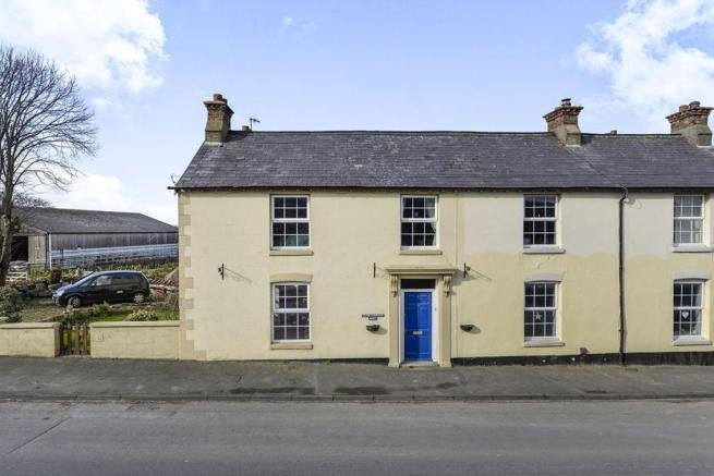 Best 3 Bedroom Semi Detached House To Rent In Main Street With Pictures