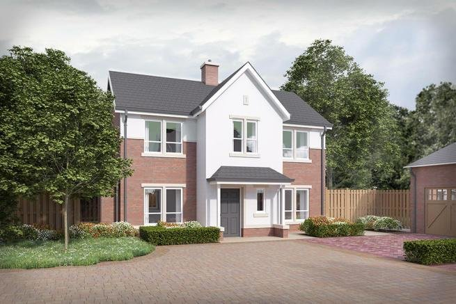 Best 4 Bedroom Detached House For Sale In Radcliffe Road With Pictures