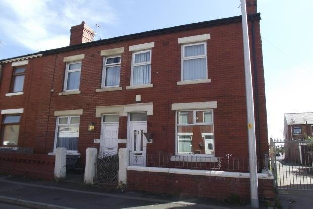 Best 2 Bedroom Terraced House To Rent In Cunliffe Road Blackpool Fy1 With Pictures