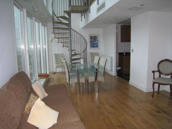 Best 2 Bedroom Flat To Rent In Stratford Eye 1 Angel Lane With Pictures