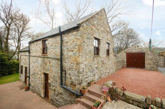 Best 3 Bedroom Barn Conversion For Sale In Harthope Road St With Pictures