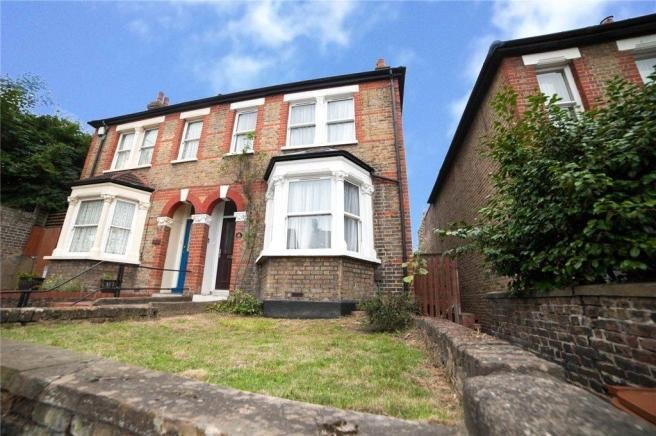 Best 3 Bedroom House For Sale In Picardy Road Belvedere Kent With Pictures