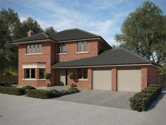 Best 4 Bedroom Detached House For Sale In Maple Park Avon Way With Pictures