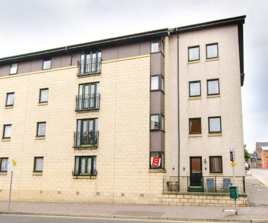 Best 2 Bedroom Flat To Rent In Arbroath Road Dundee Dd4 Dd4 With Pictures