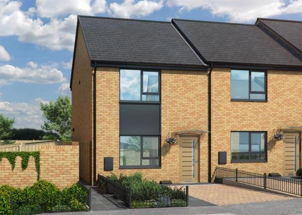 Best 2 Bedroom House For Sale In Alma Way Birmingham B19 B19 With Pictures