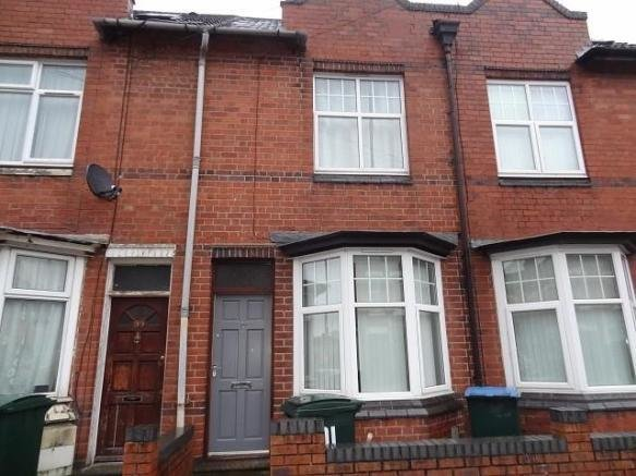 Best 2 Bedroom House To Rent In Terry Road Coventry Cv1 With Pictures