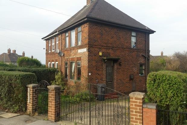 Best 3 Bedroom House To Rent In Eastern Avenue Arbourthorne With Pictures