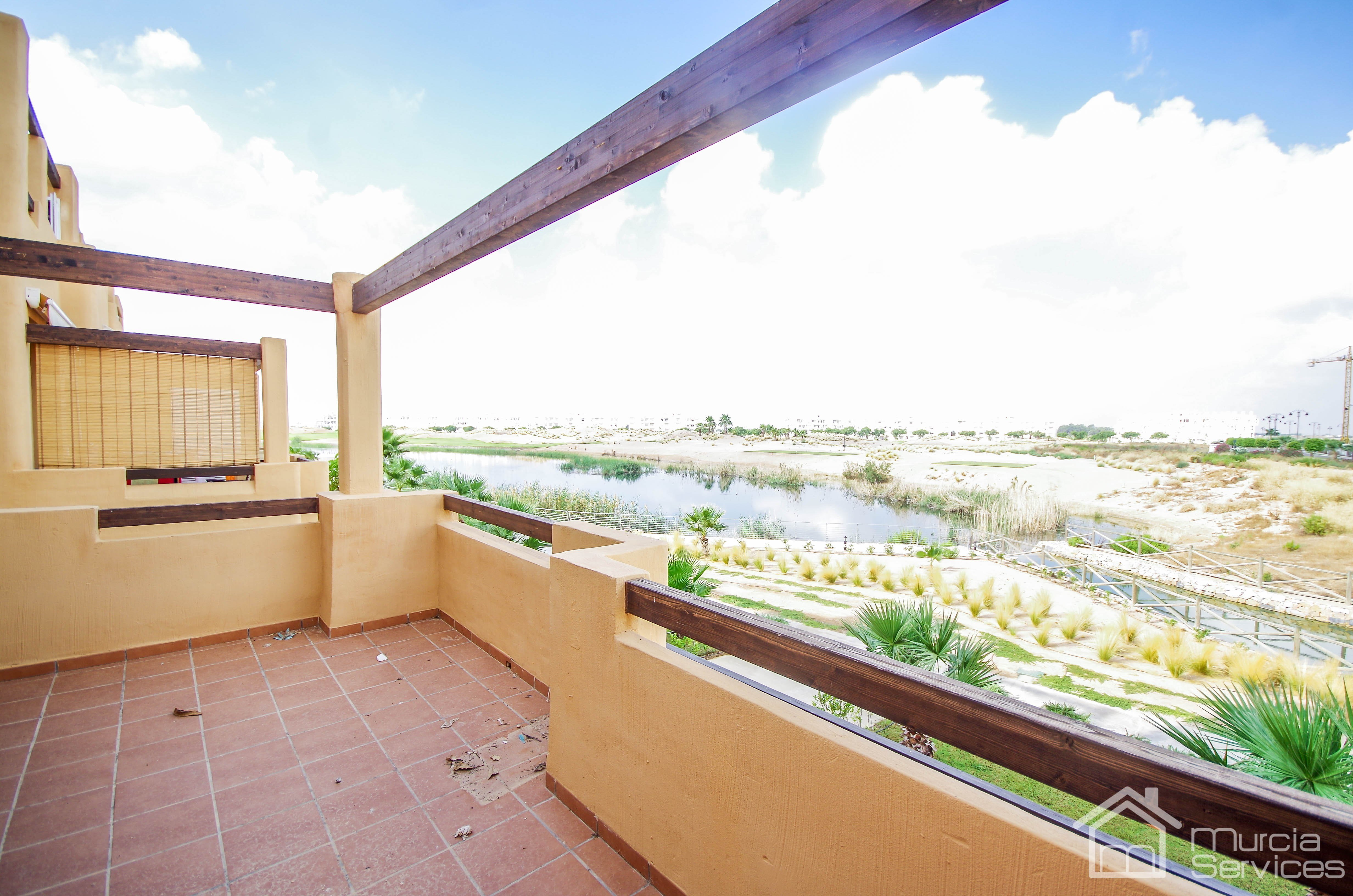 Best Two Bedroom First Floor Apartment With Terrace Murcia With Pictures