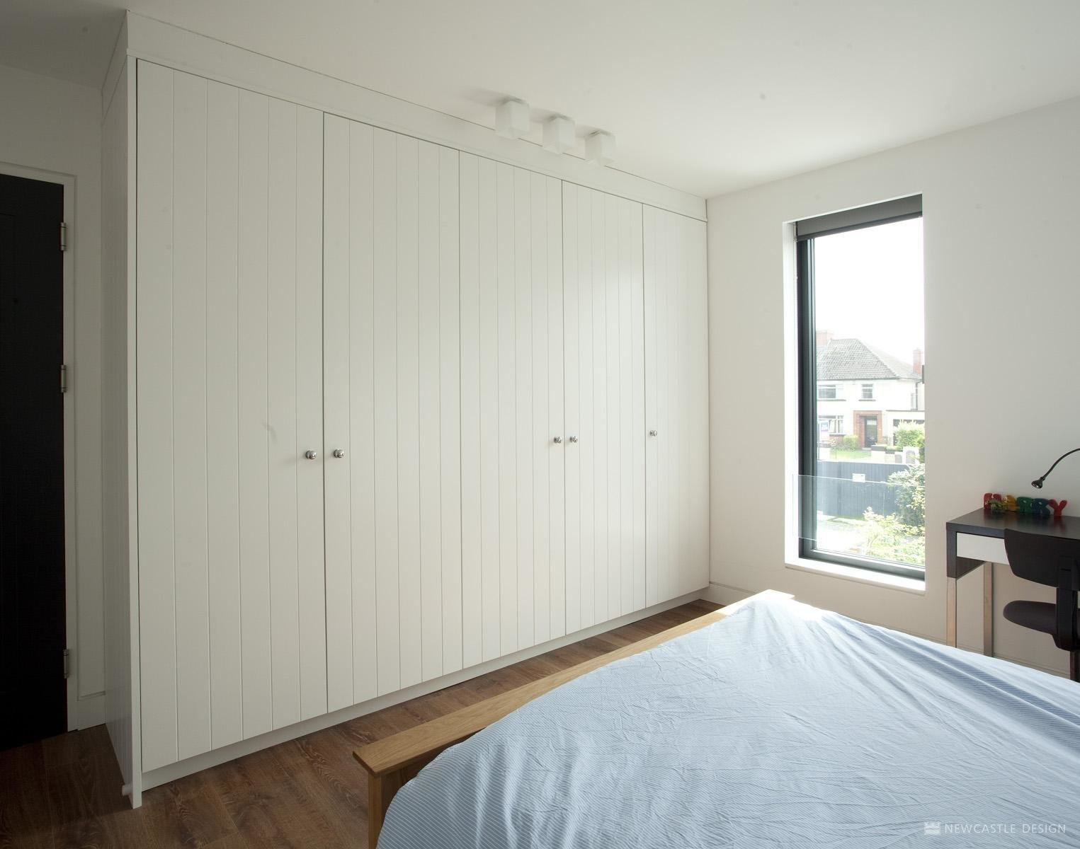Best Fitted Wardrobes Bedroom Furniture Dublin Ireland With Pictures