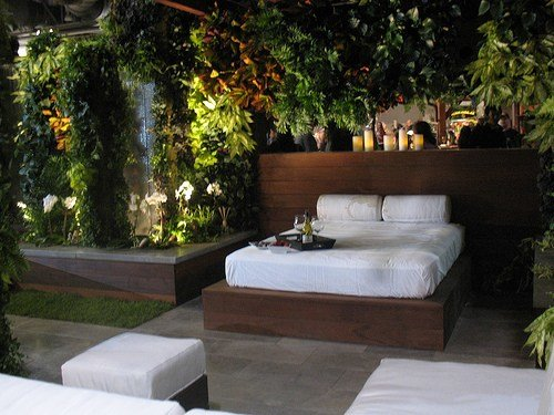 Best 20 Beautiful Indoor Outdoor Bedroom Designs With Pictures