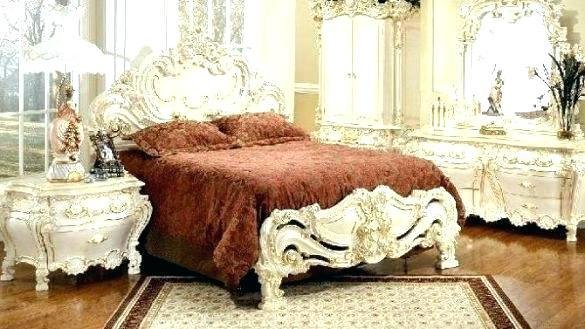 Best Fancy Bedroom Sets – House Creative Living Best With Pictures