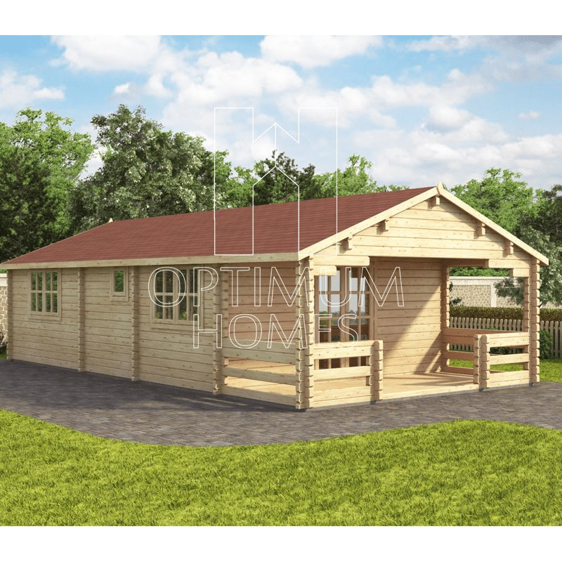 Best Log Cabins Make Beautiful And Practical Homes Optimum With Pictures