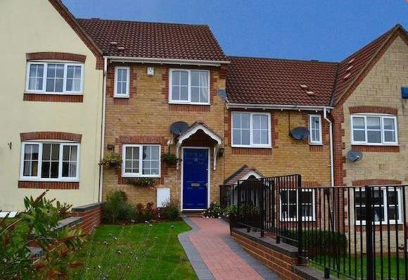 Best 2 Bedrooms House For Rent In London City By Propertysearch On Deviantart With Pictures