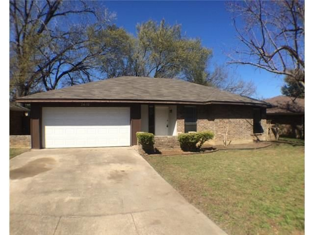 Best Home For Rent 3410 Dovecreek Dr Arlington Tx 76016 With Pictures