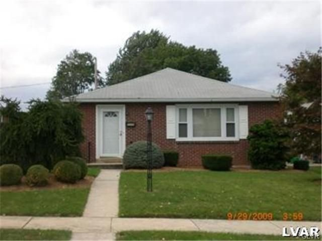 Best W 2337 2339 St S Allentown Pa 18104 With Pictures