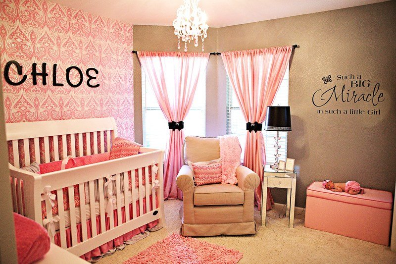 Best Chloe S Room Project Nursery With Pictures