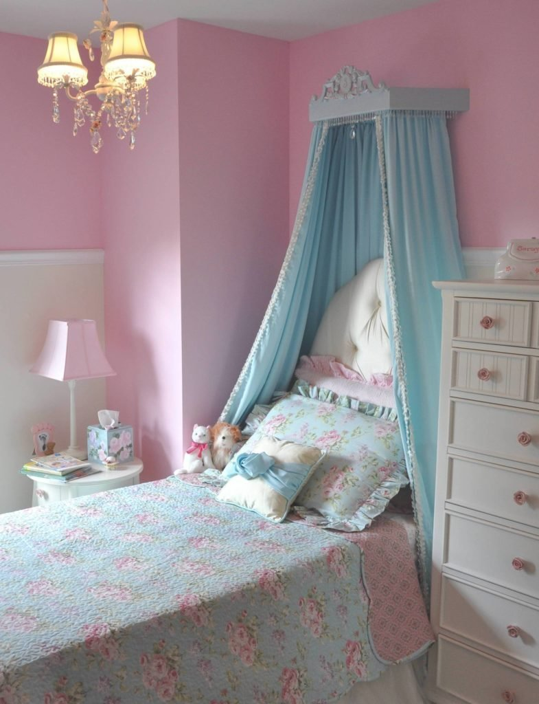 Best She S A Big Girl Now Princess Room Project Nursery With Pictures