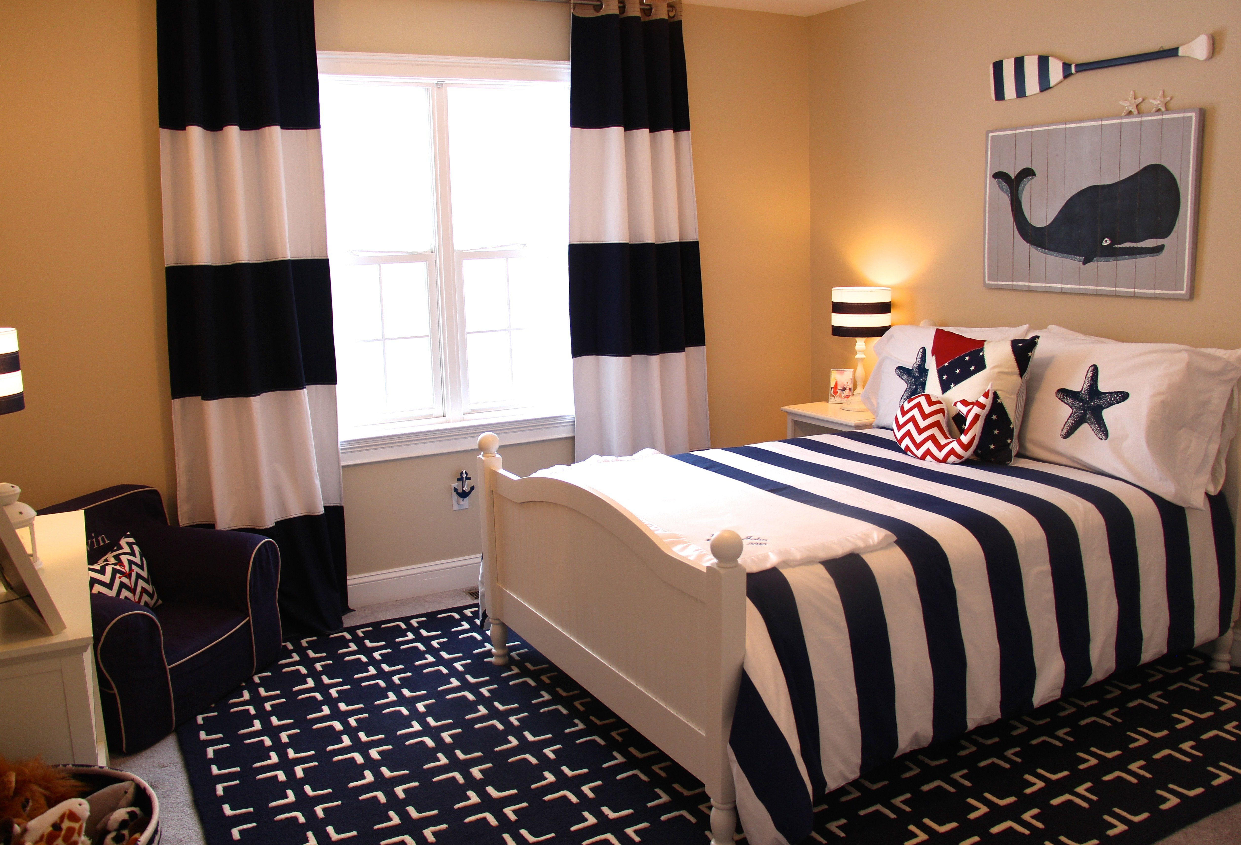 Best Gavin S Nautical Room Project Nursery With Pictures