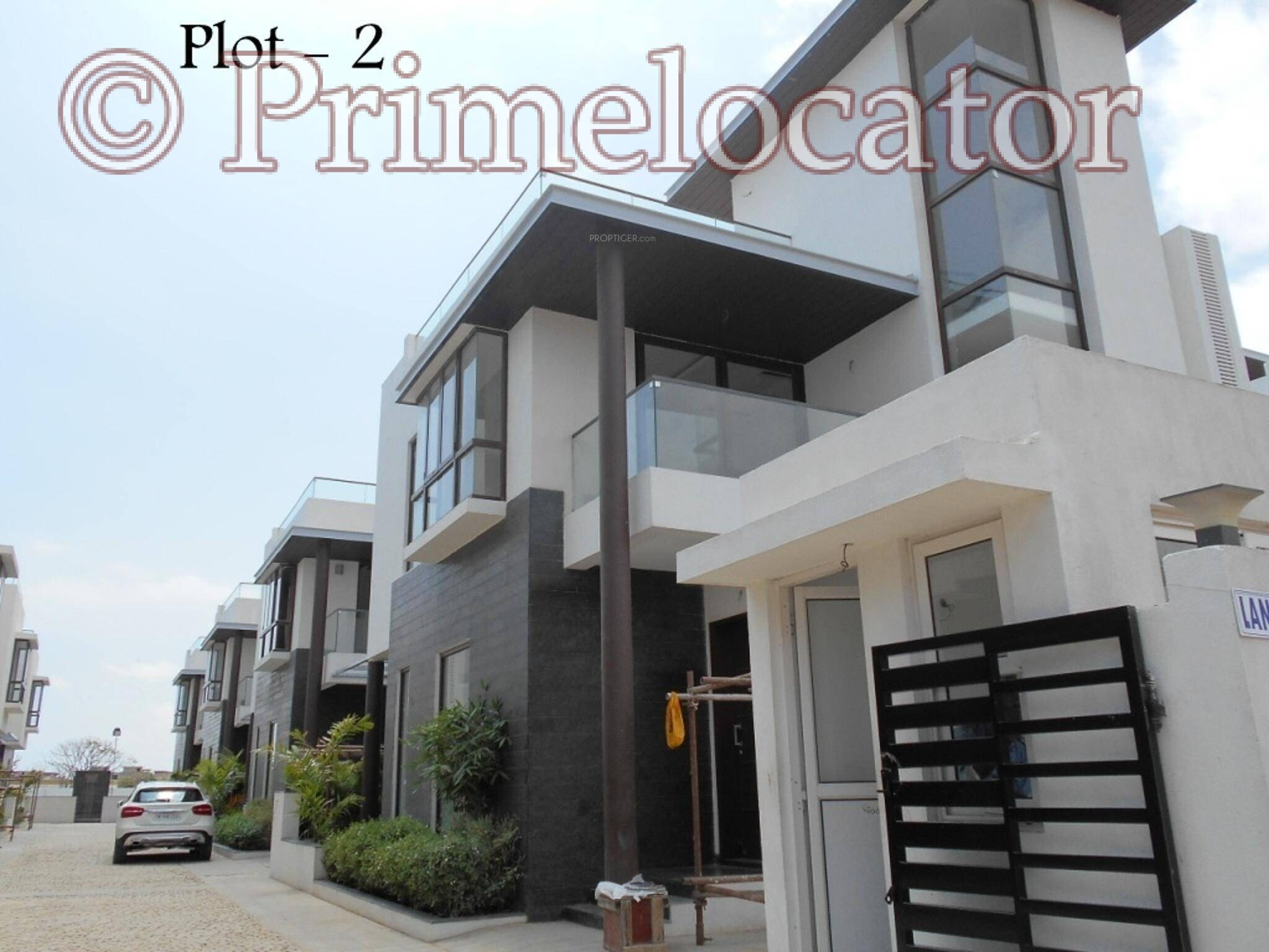 Best Villas Ecr Gated Villas For Rent In Injambakkam Chennai With Pictures