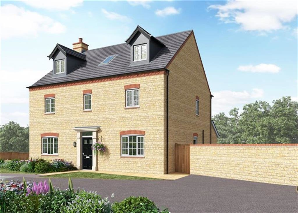 Best St Georges Northampton Nn4 5 Bed Detached Nn4 6Er £ With Pictures