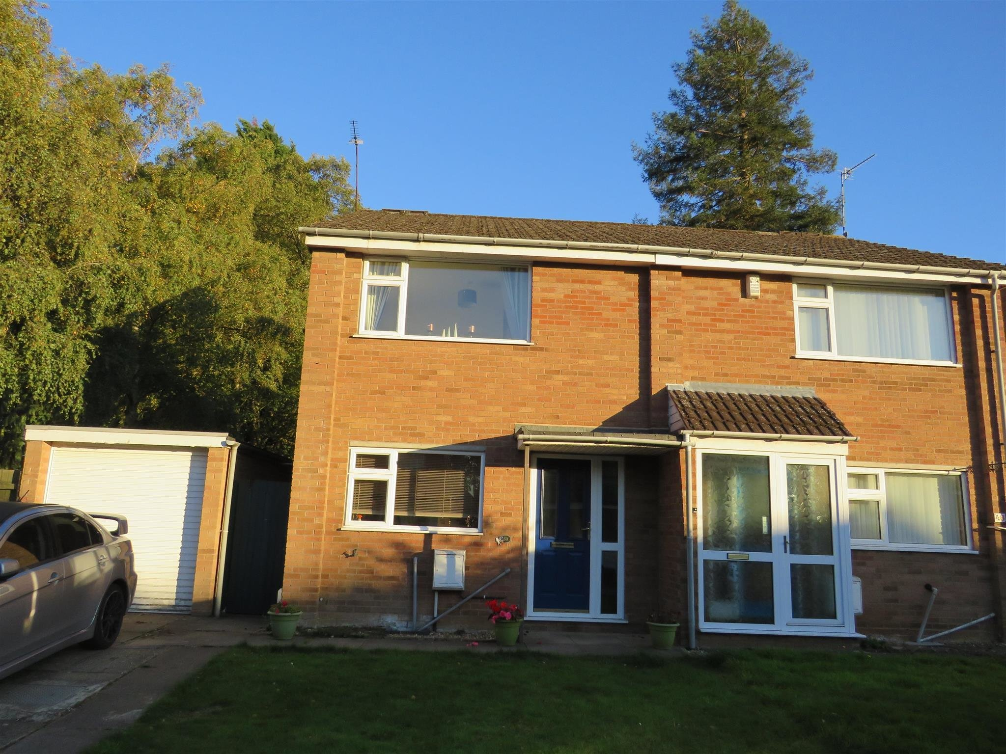 Best Spicer Place Rugby Cv22 3 Bed House Cv22 7Ea £850 With Pictures