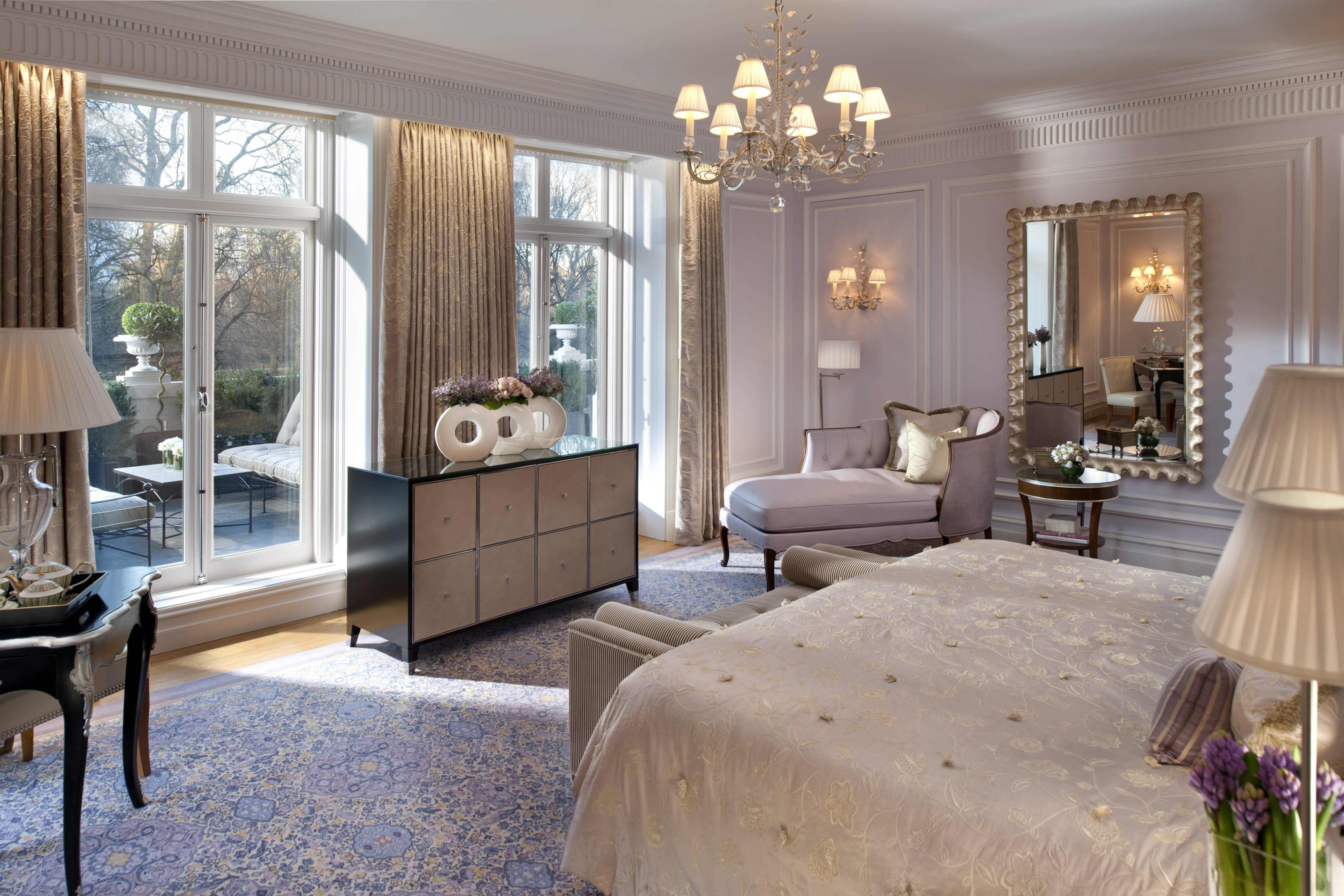 Best London Royal Suite Mandarin Oriental Hyde Park Hotel With Pictures