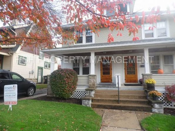 Best Houses For Rent In Williamsport Pa 23 Homes Zillow With Pictures