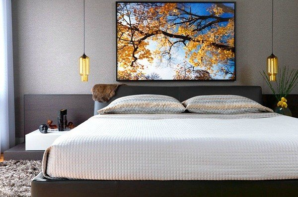 Best Pinterio Awesome Art Above The Bed With Pictures