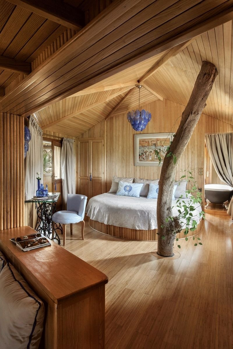 Best 21 Amazing Treehouse Accommodations Travel Away With Pictures