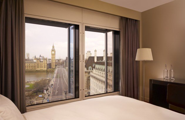 Best Park Plaza Westminster Bridge London Hotel London From £143 Lastminute Com With Pictures