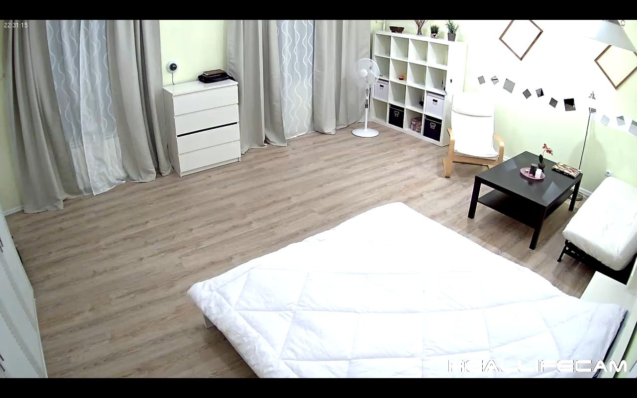 Best Leora And Paul Reallifecam Bedroom Osnovosti Ru With Pictures