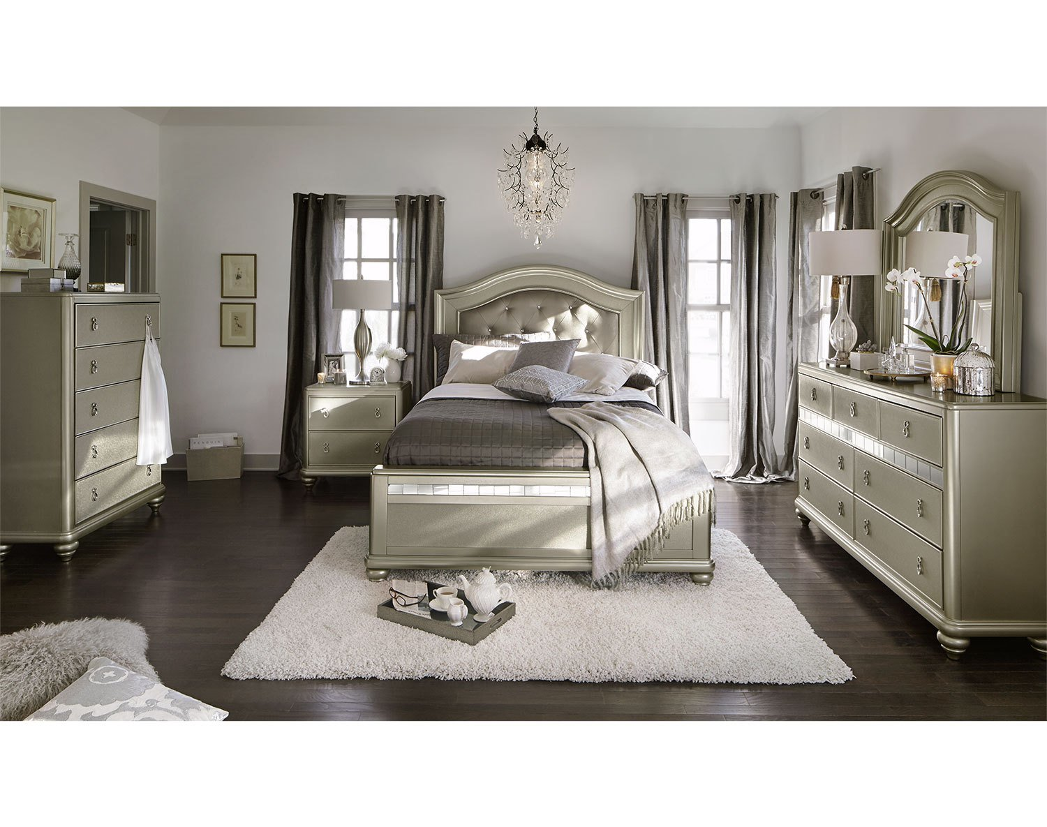 Best King Size Bedroom Sets Under 500 Zorginnovisie With Pictures