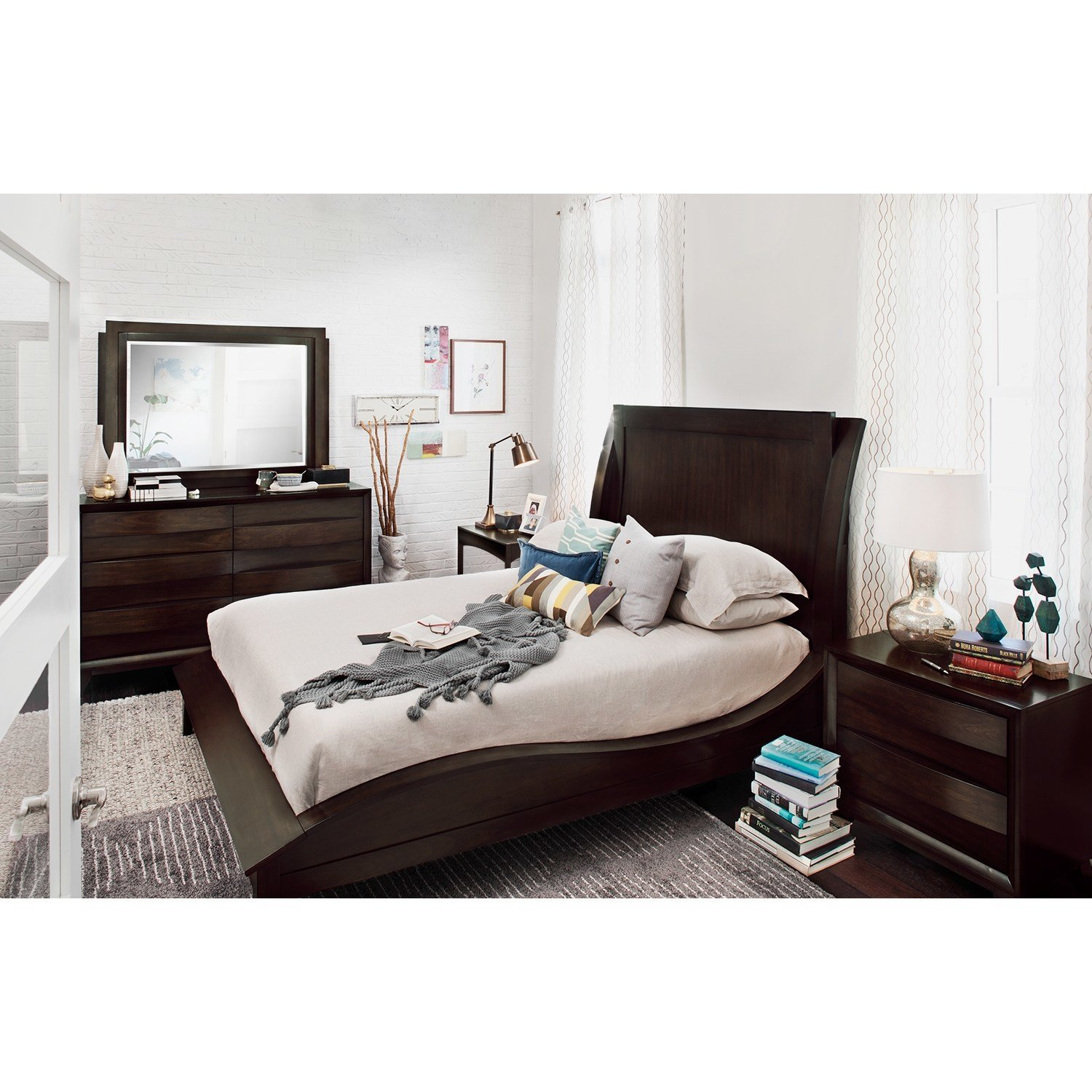 Best Bedroom Value City Bedroom Sets For Stylish Bedroom Decor With Pictures