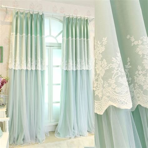 Best Lace Bedroom Curtains Scale Bed Decoration With Pictures