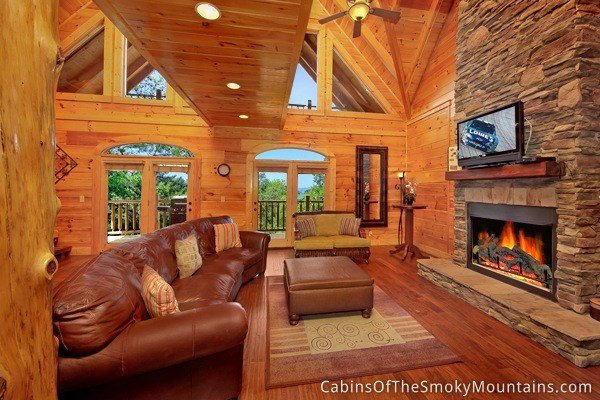 Best Pigeon Forge Cabin Memory Maker Lodge 6 Bedroom With Pictures