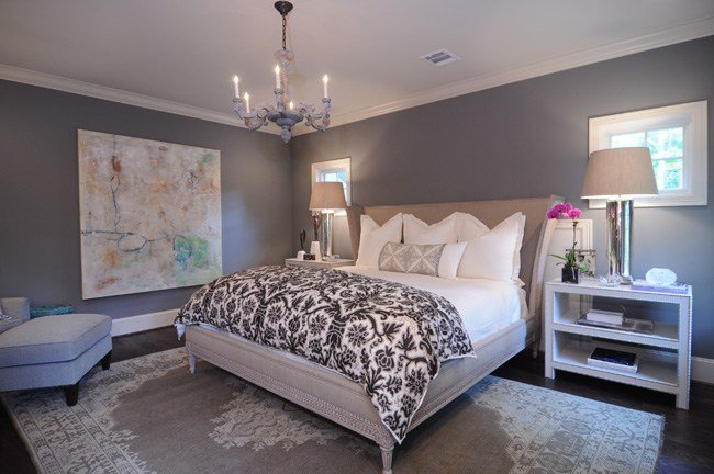 Best Vancouver Colour Consultant The Best Gray Paint Colours With Pictures