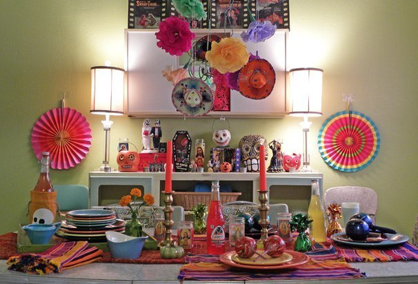 Best Eclectic Dining Room By Sarah Greenman With Pictures