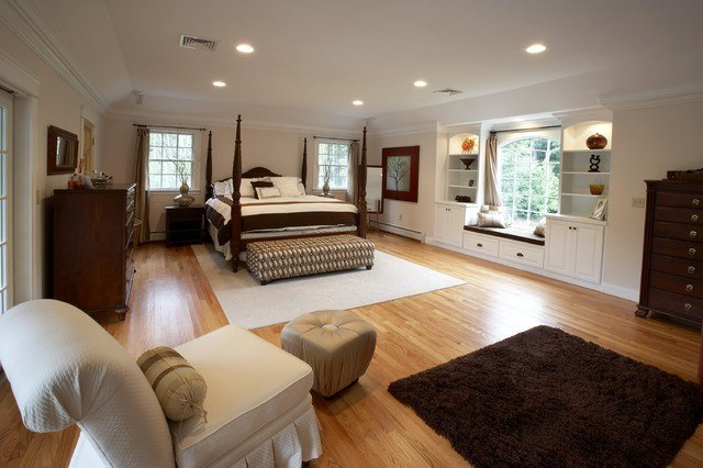 Best Master Bedroom Remodel Traditional Bedroom Boston By Harvey Remodeling Llc With Pictures