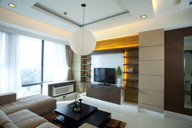 Best Sohu Designs One Bedroom Condo Unit At Bellagio With Pictures