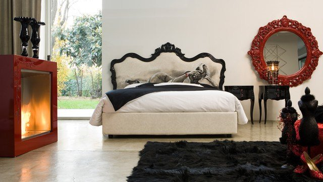 Best Luxurious Marilyn Monroe Love At First Site Bedroom By With Pictures