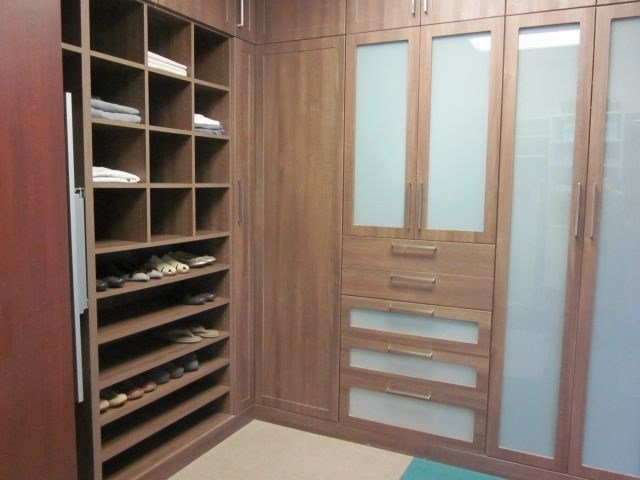 Best Custom Master Bedroom Closets Contemporary Closet With Pictures