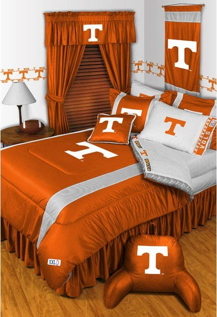 Best Ncaa Tennessee Volunteers Bedding And Room Decorations With Pictures