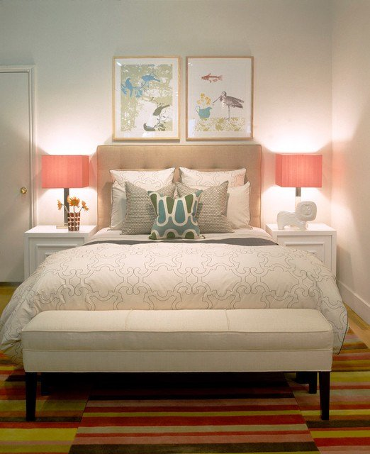 Best Serene Bedroom Contemporary Bedroom Los Angeles By With Pictures