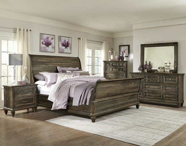 Best Bedroom Furniture Transitional Bedroom Other Metro By Direct Plus Inc With Pictures