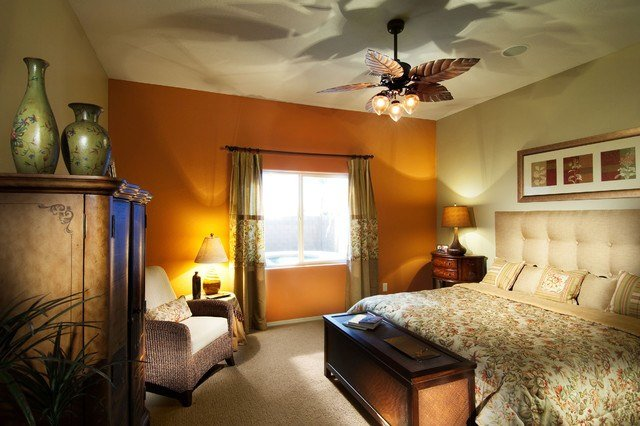Best Nature Themed Model Home Eclectic Bedroom Other Metro By Design Insite With Pictures