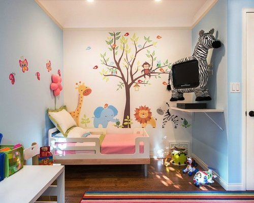 Best Kids Bedroom Home Design Ideas Pictures Remodel And Decor With Pictures