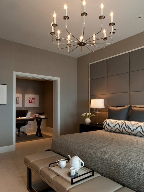 Best Contemporary Bedroom Design Ideas Remodels Photos Houzz With Pictures